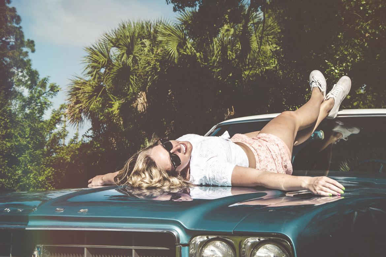 car-girls